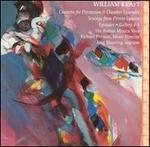 Music by William Kraft