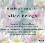 Music da camera by Allen Brings