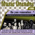 Music Decades 1980
