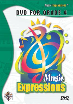 Music Expressions Grade 4 -