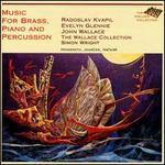 Music for Brass, Piano and Percussion