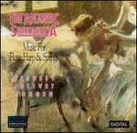 Music for Flute, Harp, & Strings