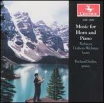 Music for Horn & Piano