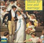 Music for Love and Marriage