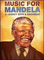 Music for Mandela - Jason Bourque