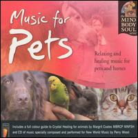 Music for Pets - Perry Wood