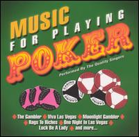 Music for Playing Poker - Various Artists