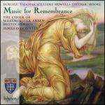 Music for Remembrance - Alexander Kyle (treble); Caroline Dearnley (cello); Christine Rice (mezzo-soprano); David Martin (alto);...