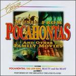 Music from Pocahontas and Other Family Movies