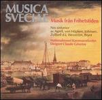 Music from the Age of Liberty: Nine Sinfonias - National Museum Chamber Orchestra; Claude Genetay (conductor)