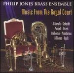 Music from the Royal Court - Ian Macintosh (trumpet); James Watson (trumpet); John Wilbraham (trumpet); Laurie Evans (trumpet);...