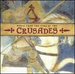 Music from the Time of the Crusades - Andrea von Ramm (soprano); Andrea von Ramm (mezzo-soprano); Brigitte Lesne (tambourine); Brigitte Lesne (chant);...