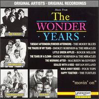 Music from the Wonder Years, Vol. 5 - Various Artists