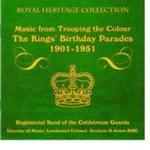 Music from Trooping the Colour 1901-1951