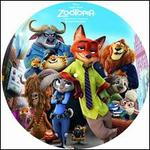 Music from Zootopia [Original Score]