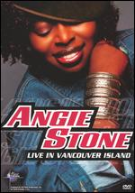 Music in High Places: Angie Stone - Live in Vancouver Island - Ryan Polito