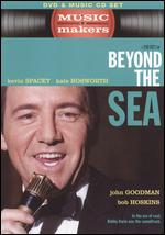 Music Makers: Beyond the Sea [DVD/CD] - Kevin Spacey