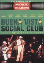 Music Makers: Buena Vista Social Club [DVD/CD] - Wim Wenders