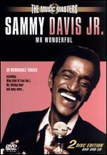 Music Masters: Sammy Davis Jr. - Mr. Wonderful