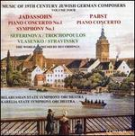 Music of 19th Century Jewish German Composers, Vol. 4