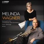 Music of Melinda Wagner