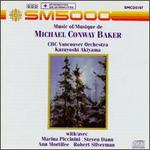 Music of Michael Conway Baker