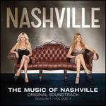 Music of Nashville: Season 1, Vol. 2 [Bonus Tracks]