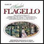 Music of Nicolas Flagello