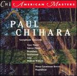Music of Paul Chihara