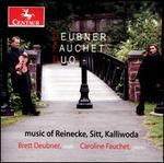 Music of Reinecke, Sitt, Kalliowoda