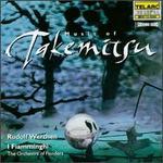 Music of Takemitsu