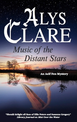 Music of the Distant Stars - Clare, Alys