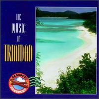 Music of Trinidad - Trinidad Tropicana Steel Band