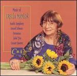 Music of Ursula Mamlok