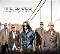 Music @ the Speed of Life - Mint Condition
