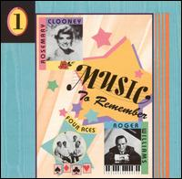 Music to Remember, Vol. 1 - Various Artists