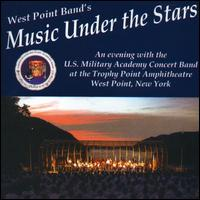 Music Under the Stars - MaryKay Messenger (vocals); West Point Military Band