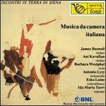 Musica da camera italiana
