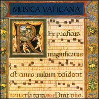 Musica Vaticana - Pomerium (choir, chorus)