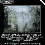 Musica Vitae Plays Nordic Music, Vol. 1