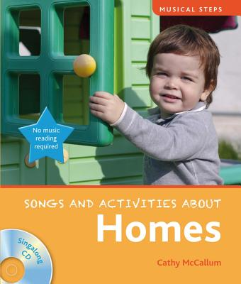 Musical Steps: Homes - McCallum, Cathy