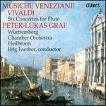 Musiche Veneziane: Vivaldi - Six Concertos for Flute