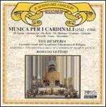 Musici per i Cardinali