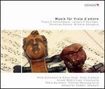 Musik f?r Viola d'Amore