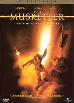 Musketeer - Peter Hyams
