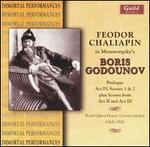 Mussorgsky: Boris Godounov (Highlights)