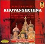 Mussorsky: Khovanshchina