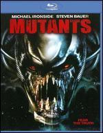Mutants [Blu-ray]