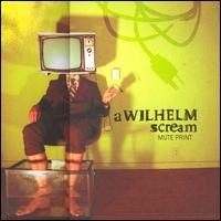 Mute Print - A Wilhelm Scream