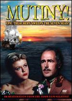 Mutiny - Edward Dmytryk